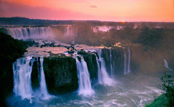 Slapovi Iguazu - 6