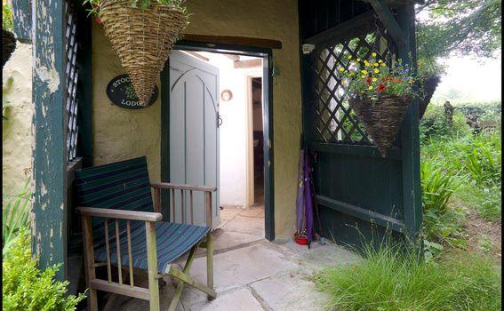 Stockford Lodge - 1