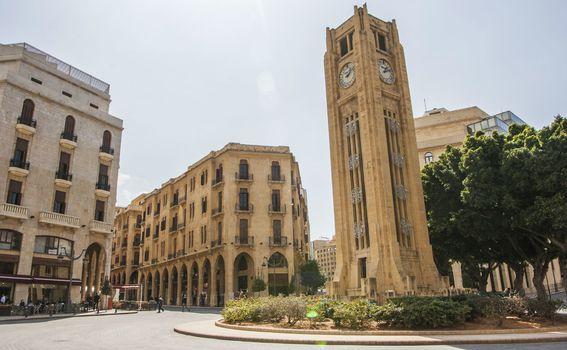 Beirut - 1