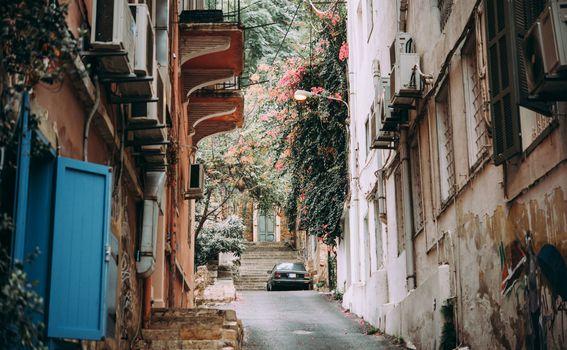 Beirut - 5