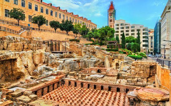 Beirut - 6
