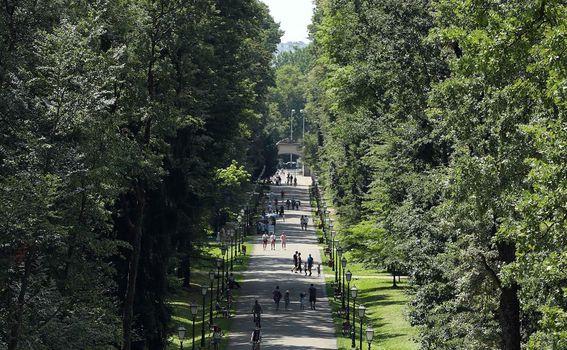 Zagrebački park Maksimir - 3