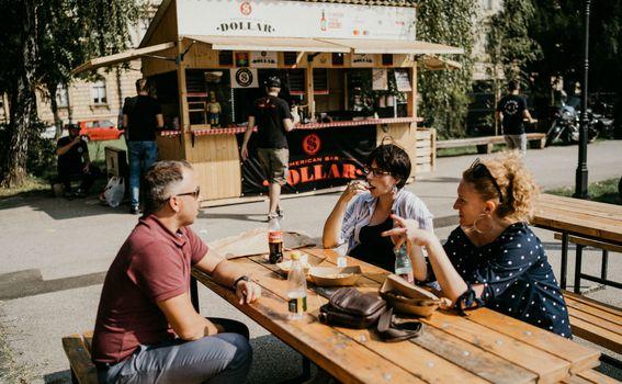 Zagreb Burger Festival - 6
