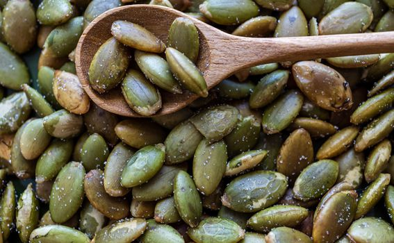 Sjemenke bundeve