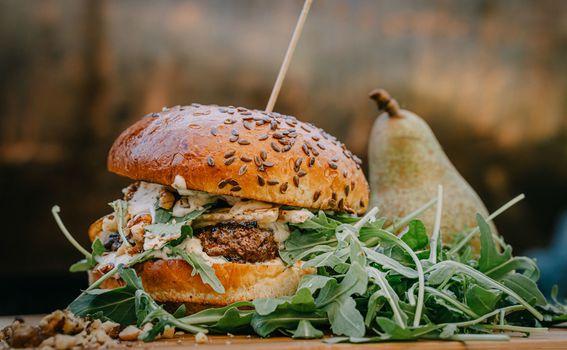 3.mjesto - Submarine Burger - Obelix