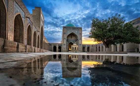 Uzbekistan - 2