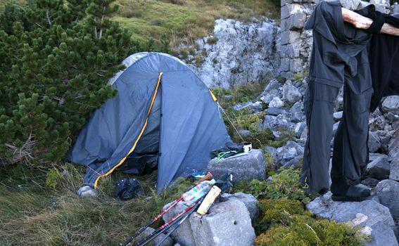 Naš šator