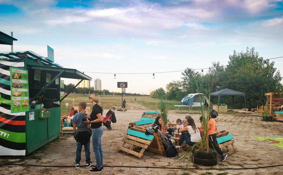 Green River Festival, Zagreb - 9