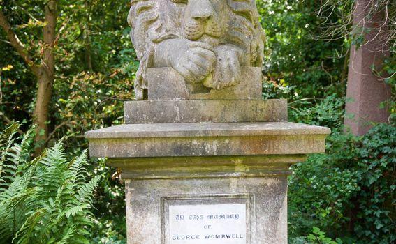 Highgate groblje, London - 2