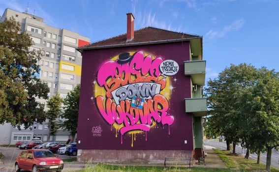 Vukovart, Vukovar 2020 - 1