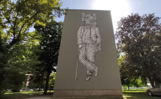 Vukovart, Vukovar 2020 - 5