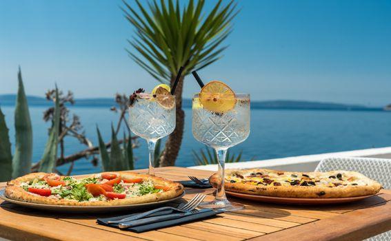 Restoran Adriatic - 1