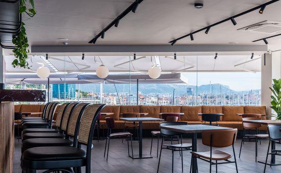 Restoran Adriatic - 8