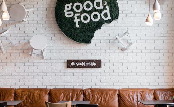 Good Food - 3