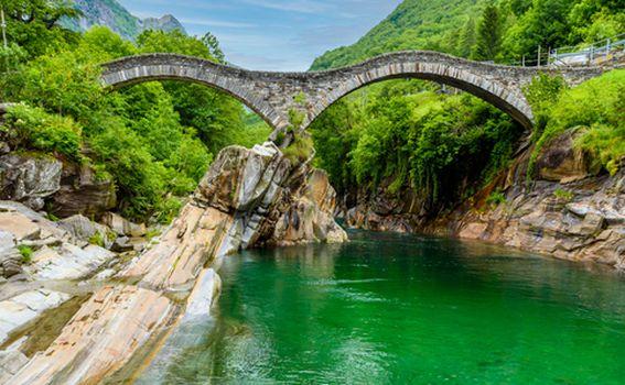 Ticino, Švicarska - 5