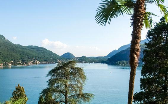 Ticino, Švicarska - 8