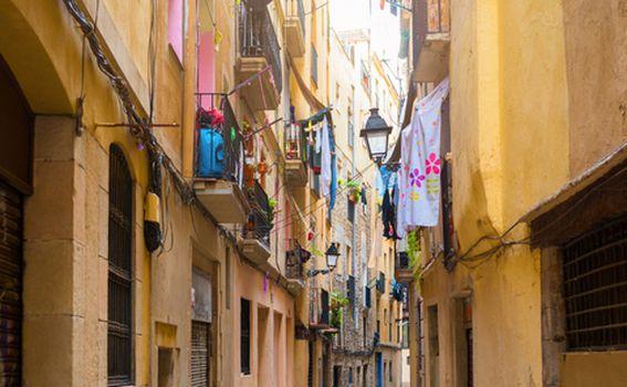 Gotička četvrt, Barcelona - 9