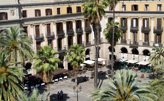 Gotička četvrt, Barcelona - 10