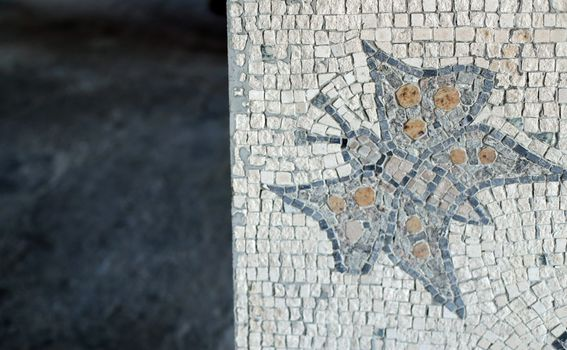 Luka mozaika, Vela Luka, Korčula - 8