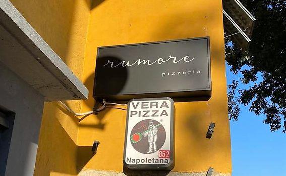 Rumore - 2