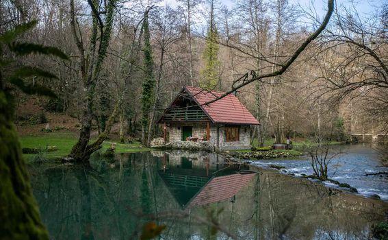 Kuća Bistrica u zaseoku Perići - 4