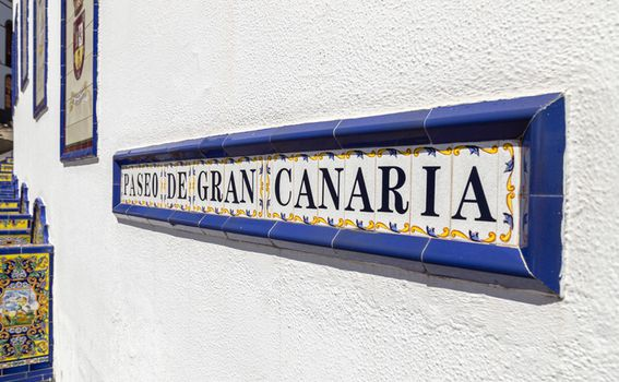 Firgas, Španjolska - 6