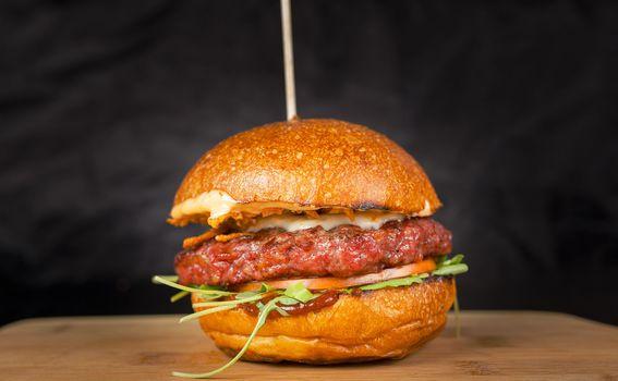 Treatment burger