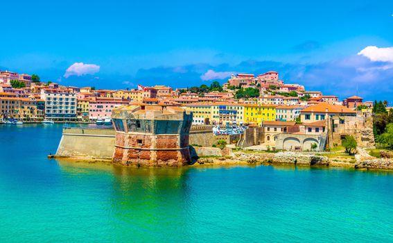 Portoferraio, Elba, Italija - 3