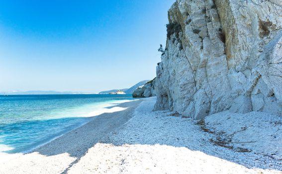 Plaža Capo Bianco