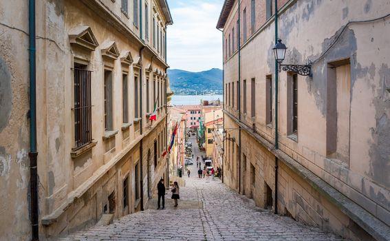 Portoferraio, Elba, Italija - 7