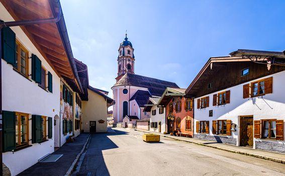Mittenwald, Njemačka - 6