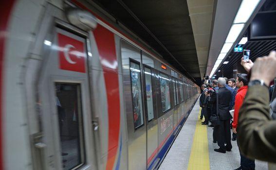 Marmaray - 1