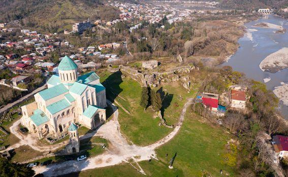 Bagrati katedrala, Gruzija