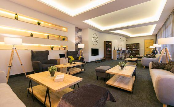 Valamar Diamant Hotel and Residence - 1