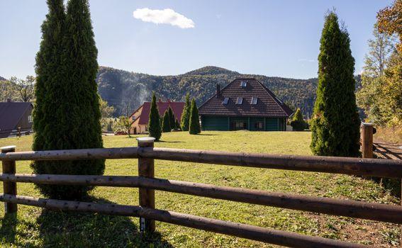 Green Hill, Ravna Gora - 9