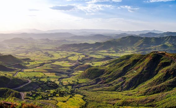 Etiopija - 5