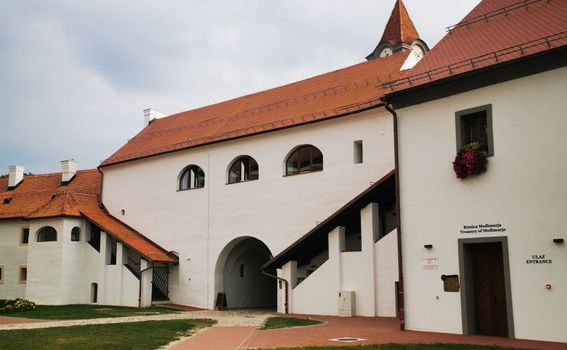 Living Castles - Stari grad Čakovec - 6