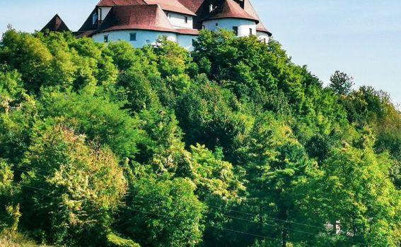 Living castles - Veliki tabor - 9