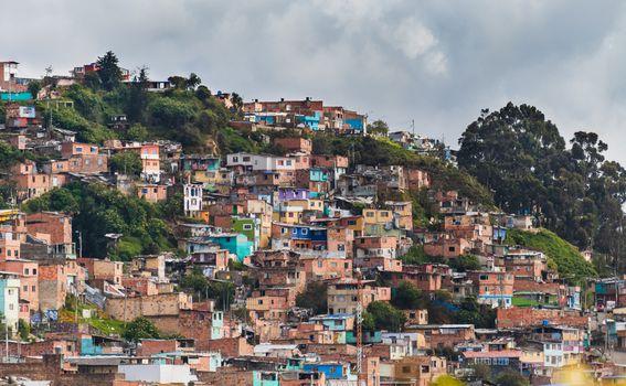 Bogota, Kolumbija - 4