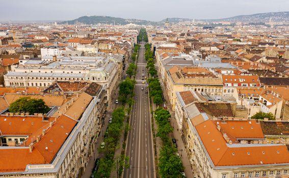 Andraševa avenija, Budimpešta - 5
