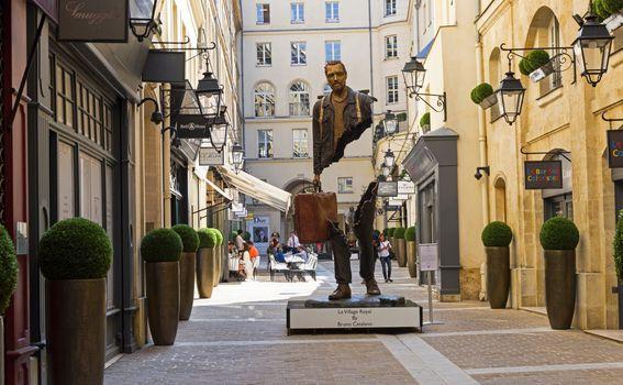 Fragmentirane skulpture Bruna Catalana - 2