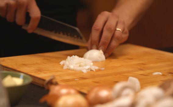 Master trikovi -Rižoto od gljiva - 10