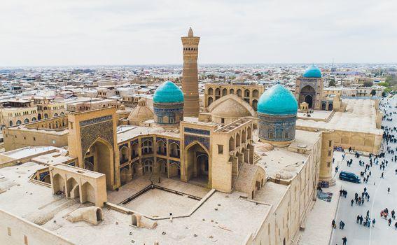 Uzbekistan - 3