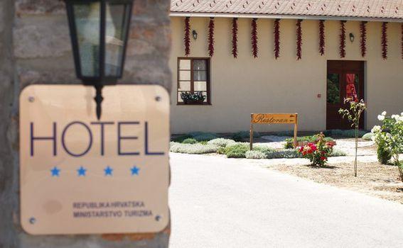 Hotel Lug - 9