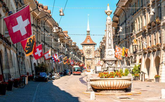 Švicarska - 3
