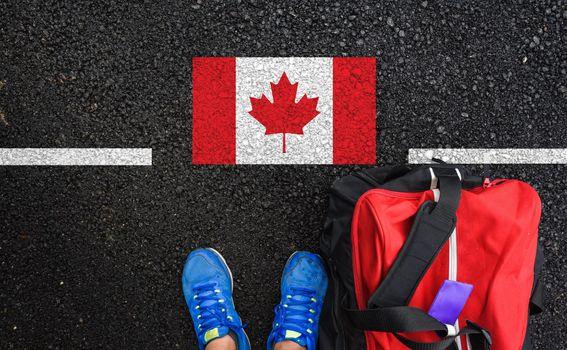 Kanada - 3