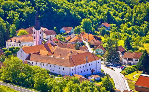 Hrvatsko Zagorje - 1
