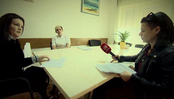 Nataly Bilen uhvaćena u laži! (Foto: Provjereno)
