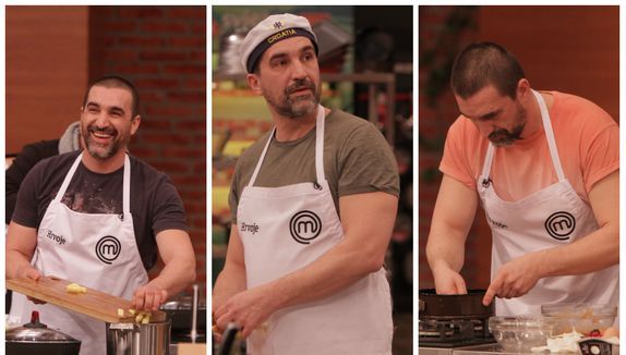 Celebrity MasterChef Hrvatska Ep32 (Foto: Press Nova TV)