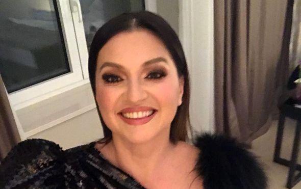 Nina Badrić (Foto: Instagram)